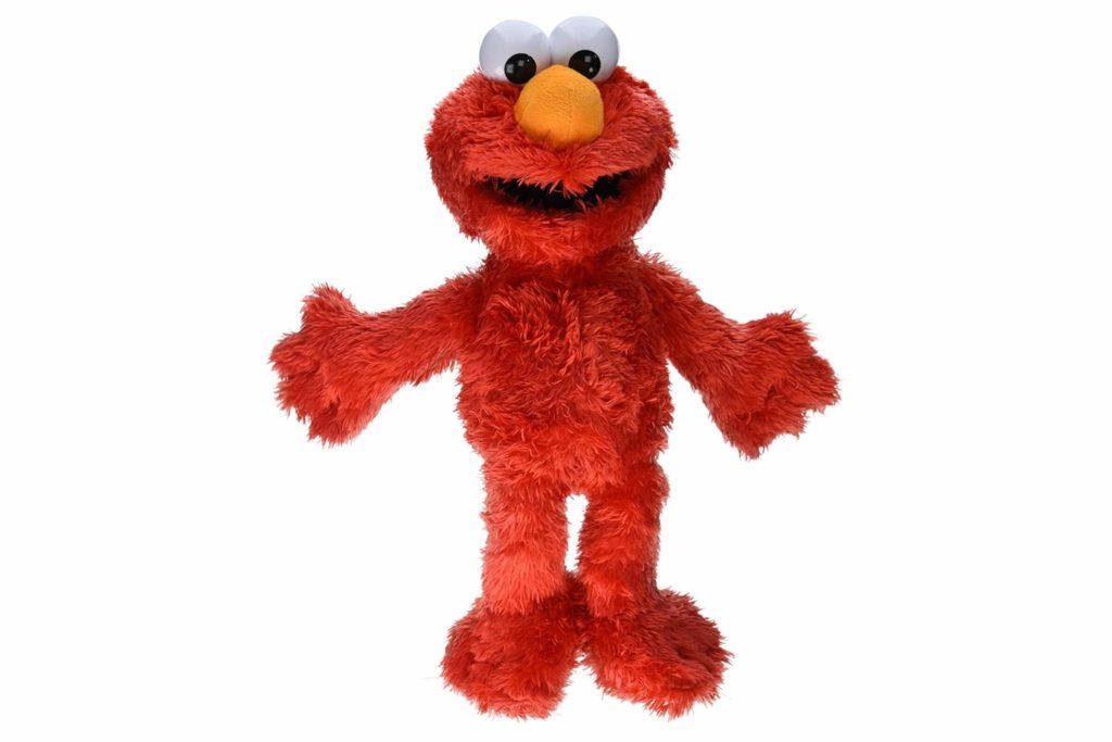1996 - Tickle Me Elmo