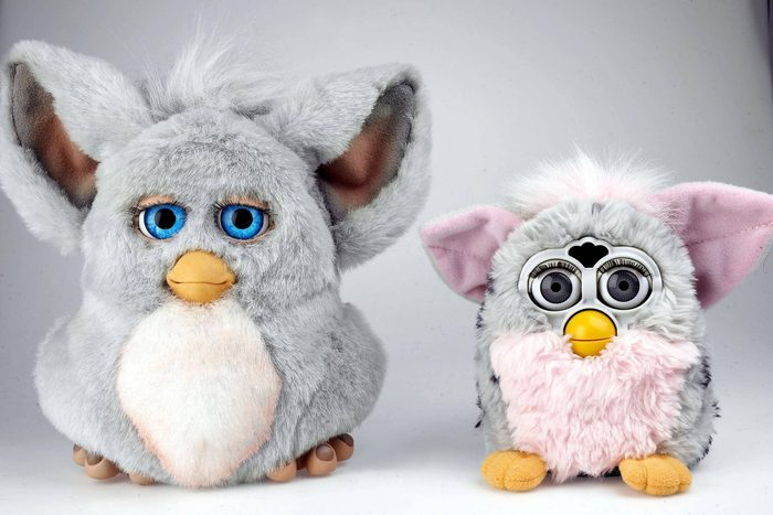 1998 – Furby