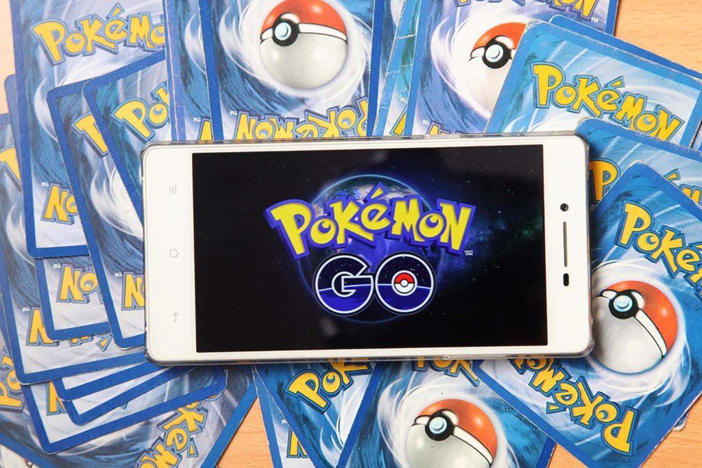 1999 – Pokémon