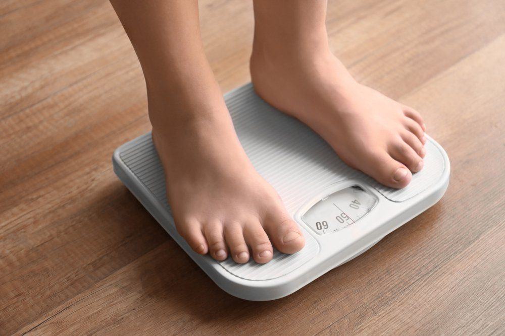 Pour prévenir l'obésité
