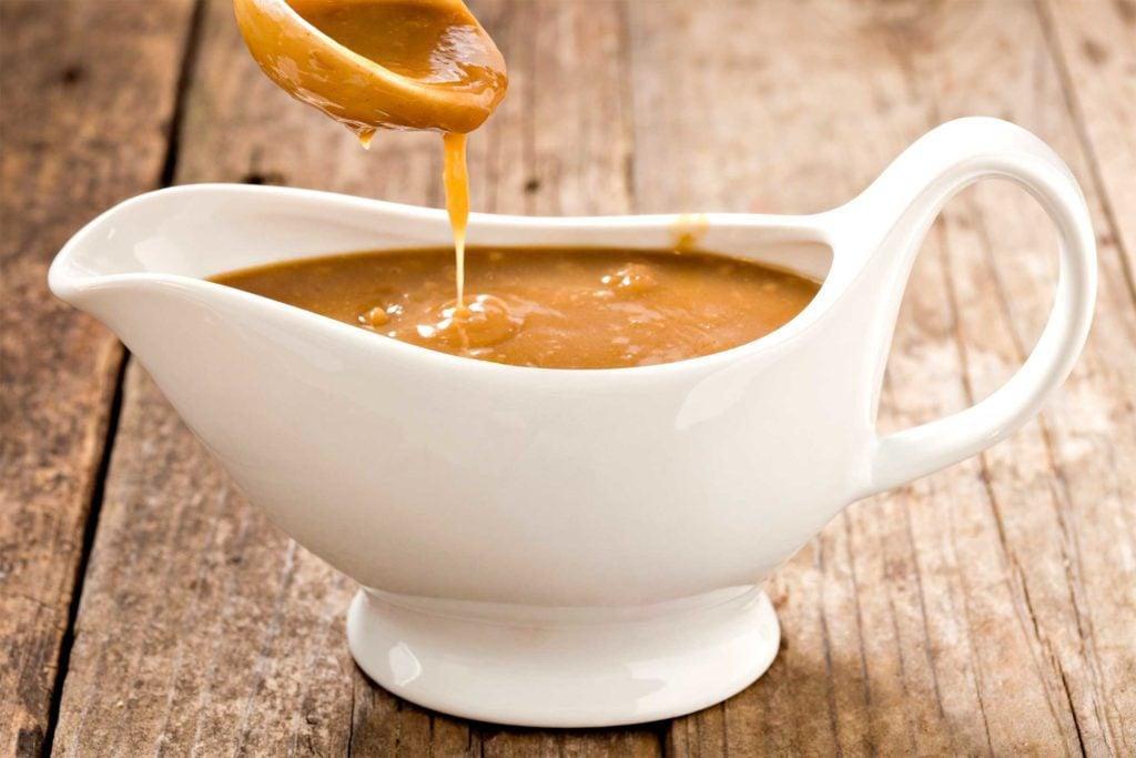 De la sauce pour combattre la sécheresse buccale