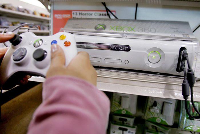 2005 – La XBox 360