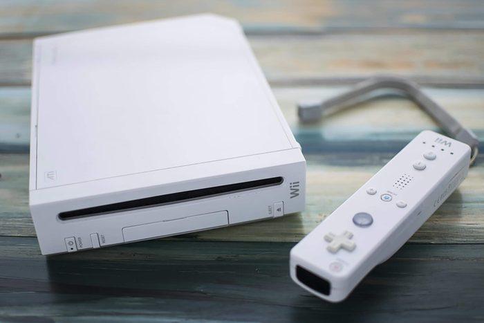 2006 – La Nintendo Wii