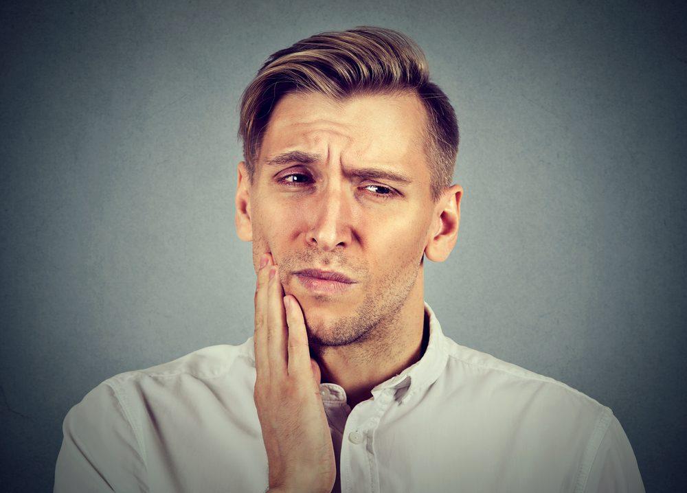 les causes possibles d 39 un mal de dents et les meilleurs rem des. Black Bedroom Furniture Sets. Home Design Ideas