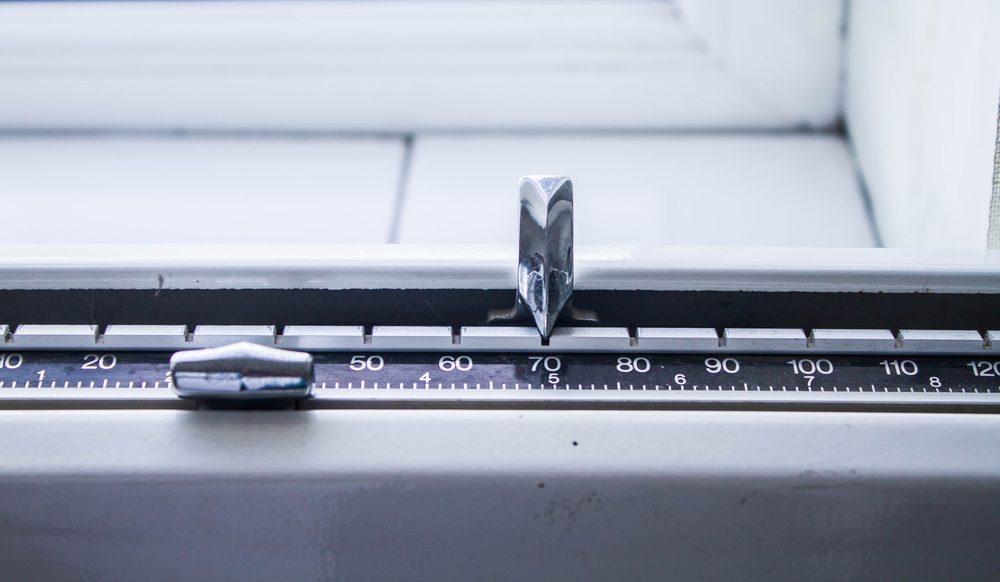 Vous pourriez faire une chute de pression si vous mentez sur votre bon poids