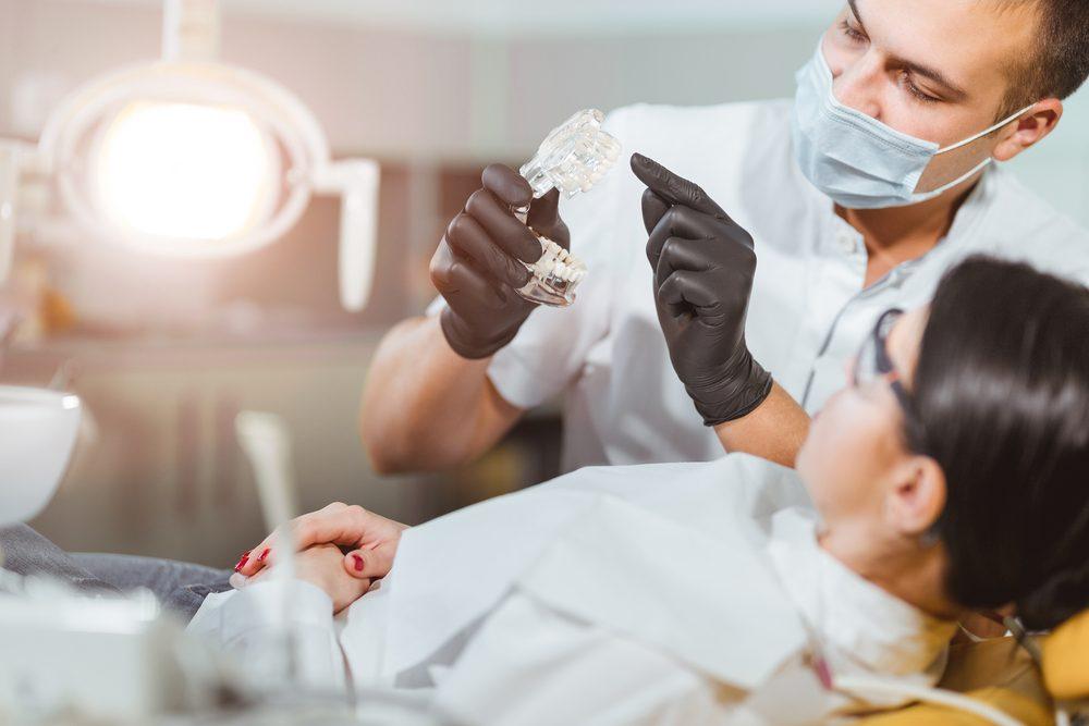 Accessibilité aux soins dentaires en cas de mal de dents