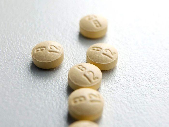 La vitamine B-12