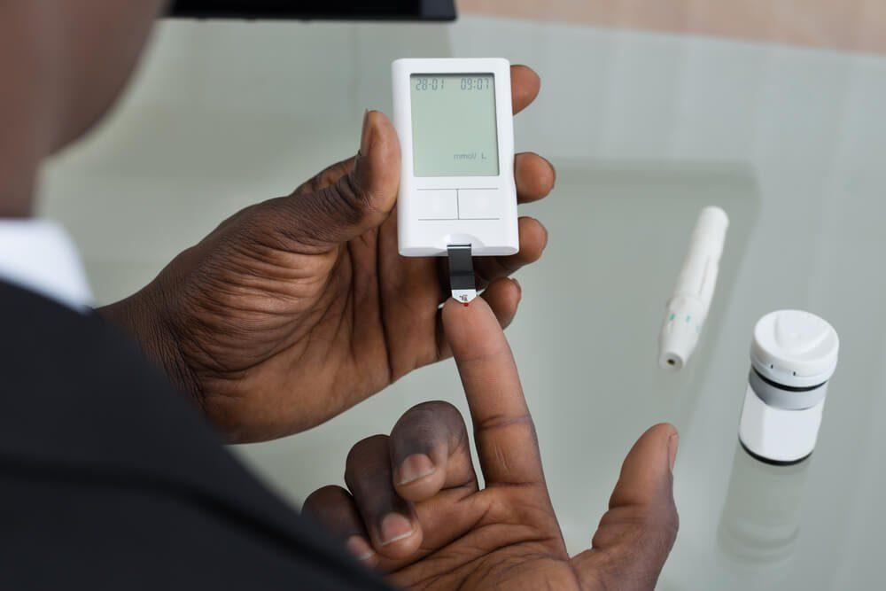 Pour éviter le diabète