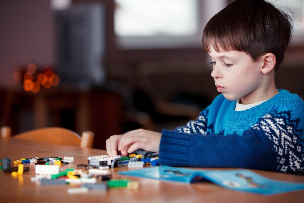 Votre enfant développe un trouble obsessionnel compulsif soudain