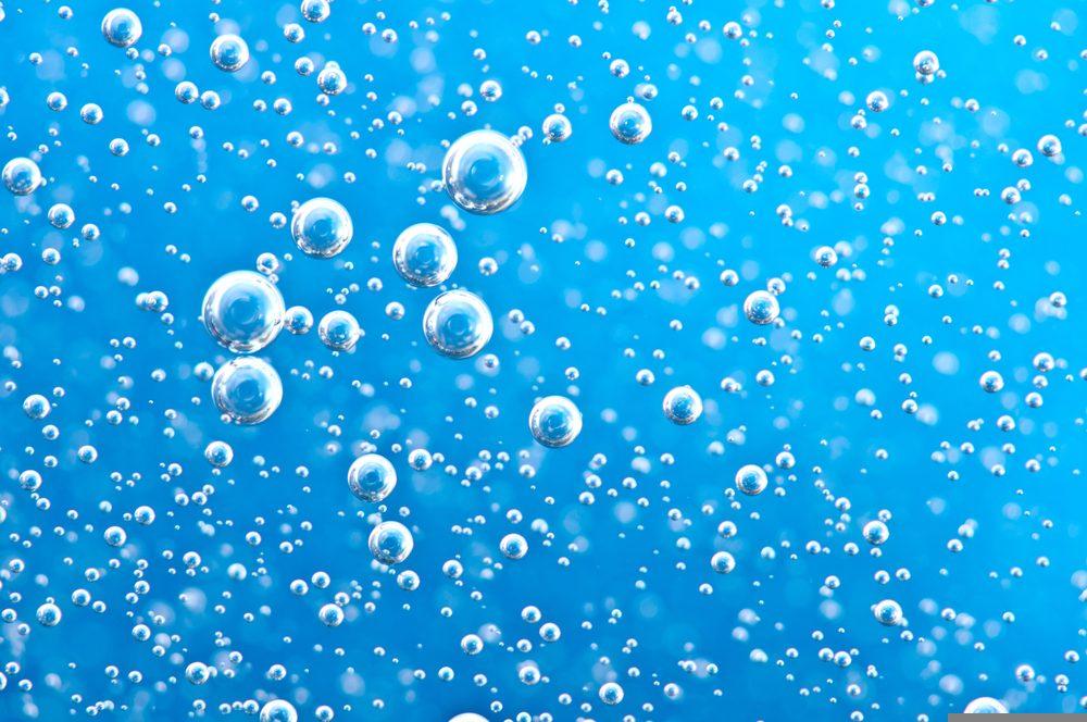 Solution d'eau oxygénée à 3%