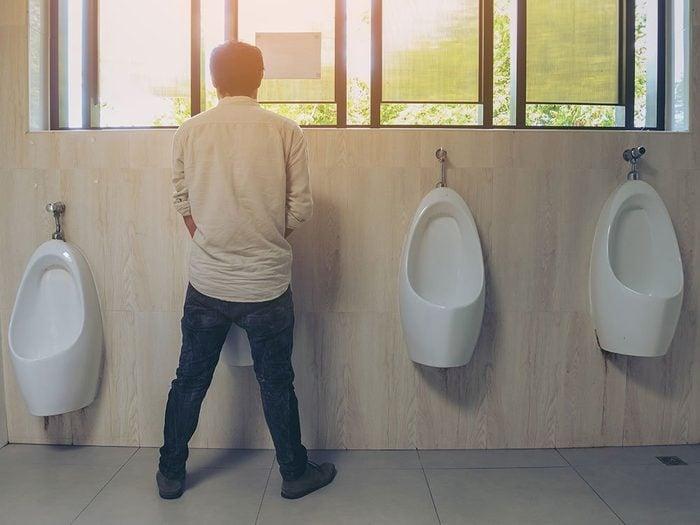 Les maladies qui peuvent causer l'incontinence