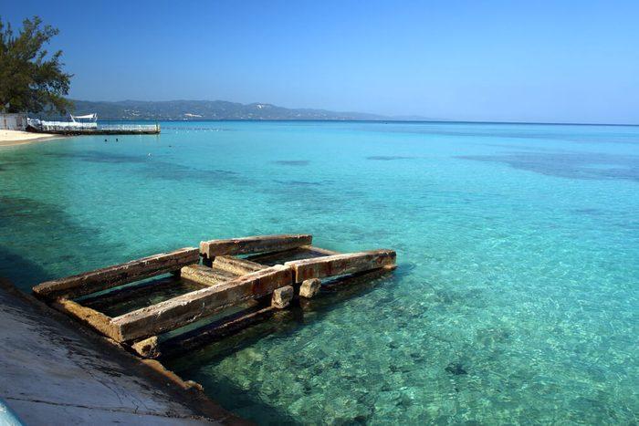 Relaxez à Montego Bay