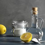 5 nettoyants miracles à base de bicarbonate de soude et vinaigre