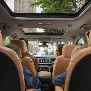 10 innovations pour la voiture dont vous ne pourrez plus vous passer!