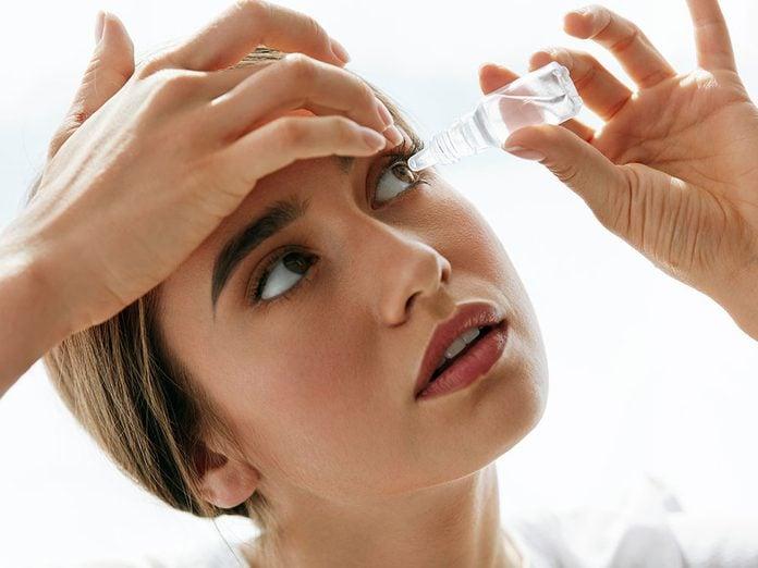 Le glaucome fait partie des maladies des yeux que vous devriez connaître.