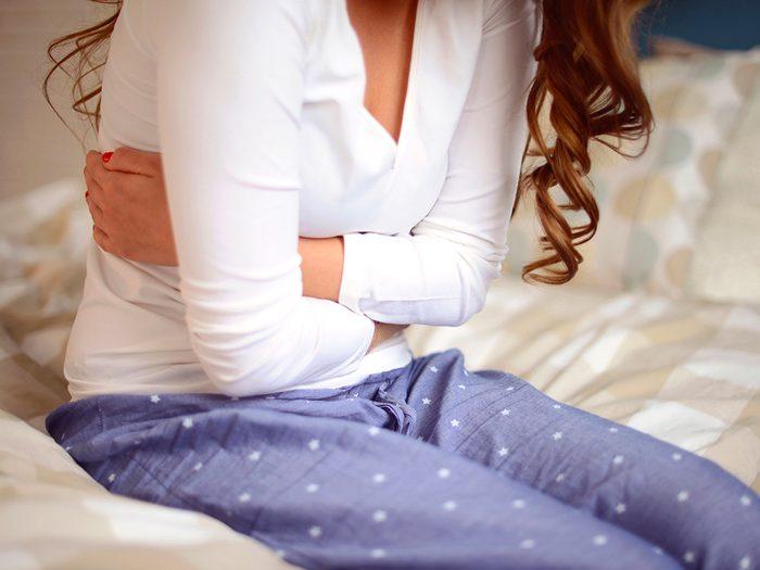 La dysfonction du plancher pelvien peut provoquer des relations sexuelles douloureuses.