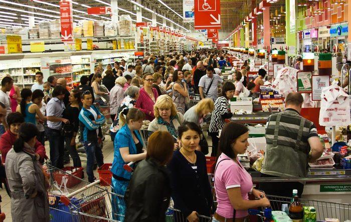 Votre supermarché utilise des détecteurs de chaleur.