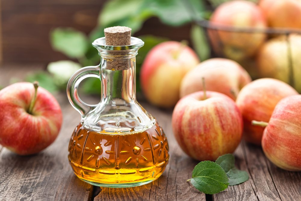 The benefits of apple cider vinegar: 21 health benefits