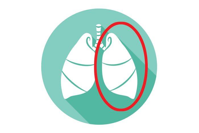 Un poumon