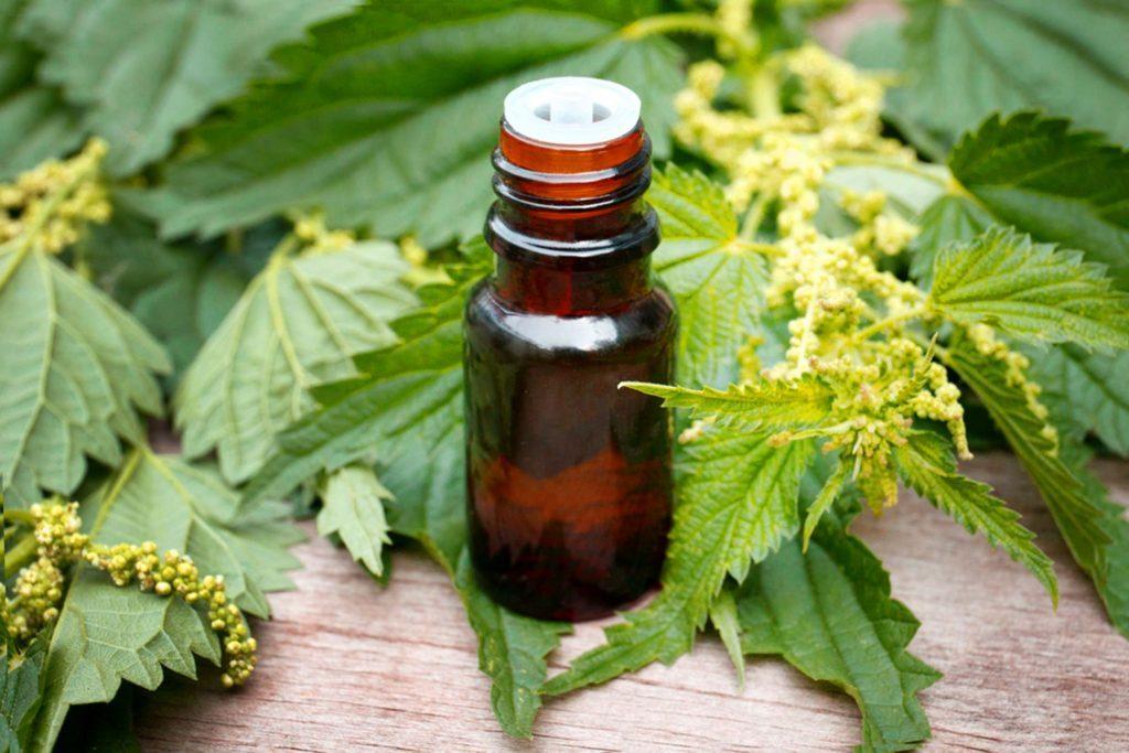 Essayez les médicaments naturels