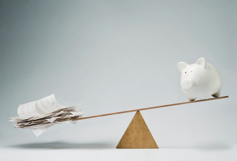 Améliorez votre dossier de crédit