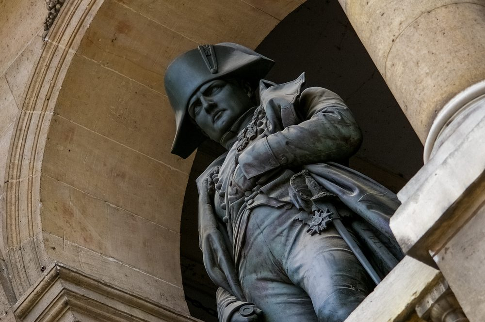 Délit d'offense au chef de l'État en France