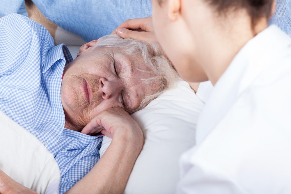 Santé mentale - La fatigue compassionnelle