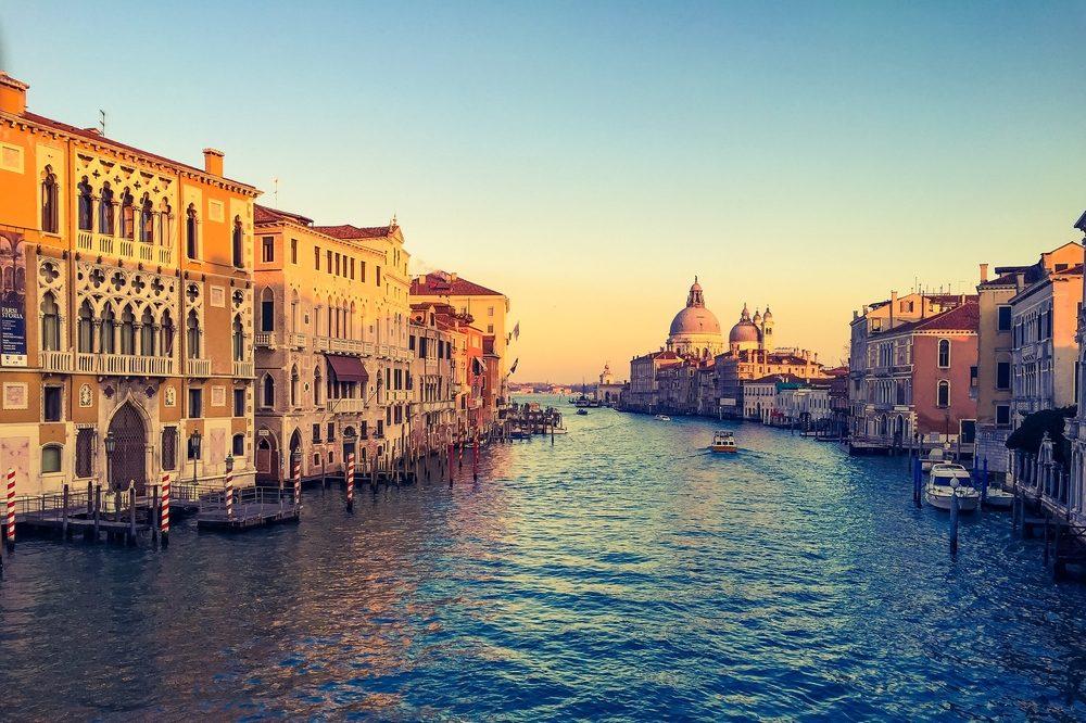 Ne pas nourrir les pigeons à Venise