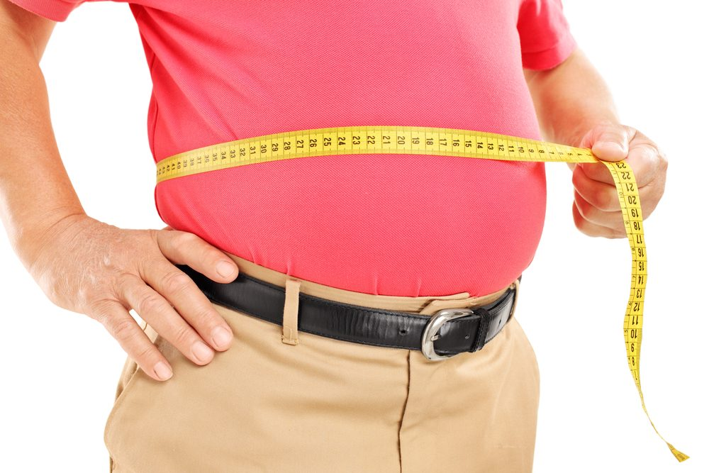 Une perte de poids inexpliquée
