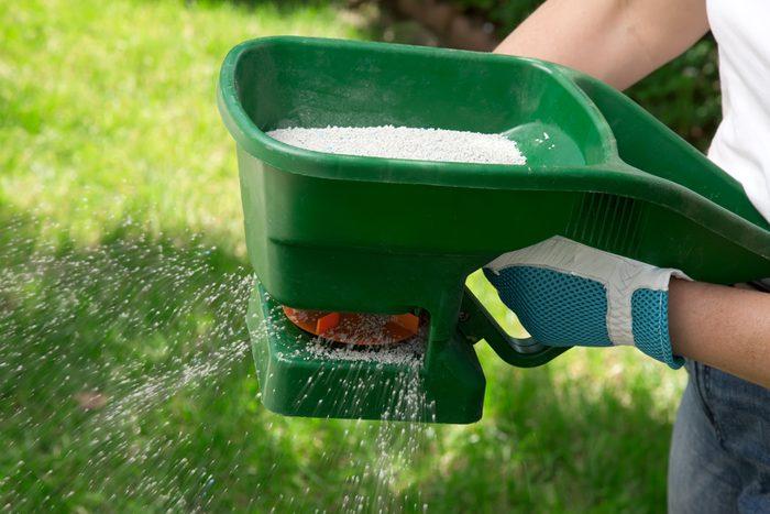 Choisir le bon fertilisant