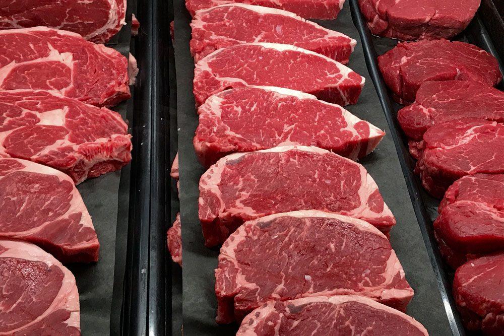 La vérité sur le «bœuf Angus certifié»