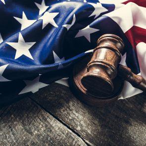 Le droit de battre son conjoint une fois par mois dans certains États