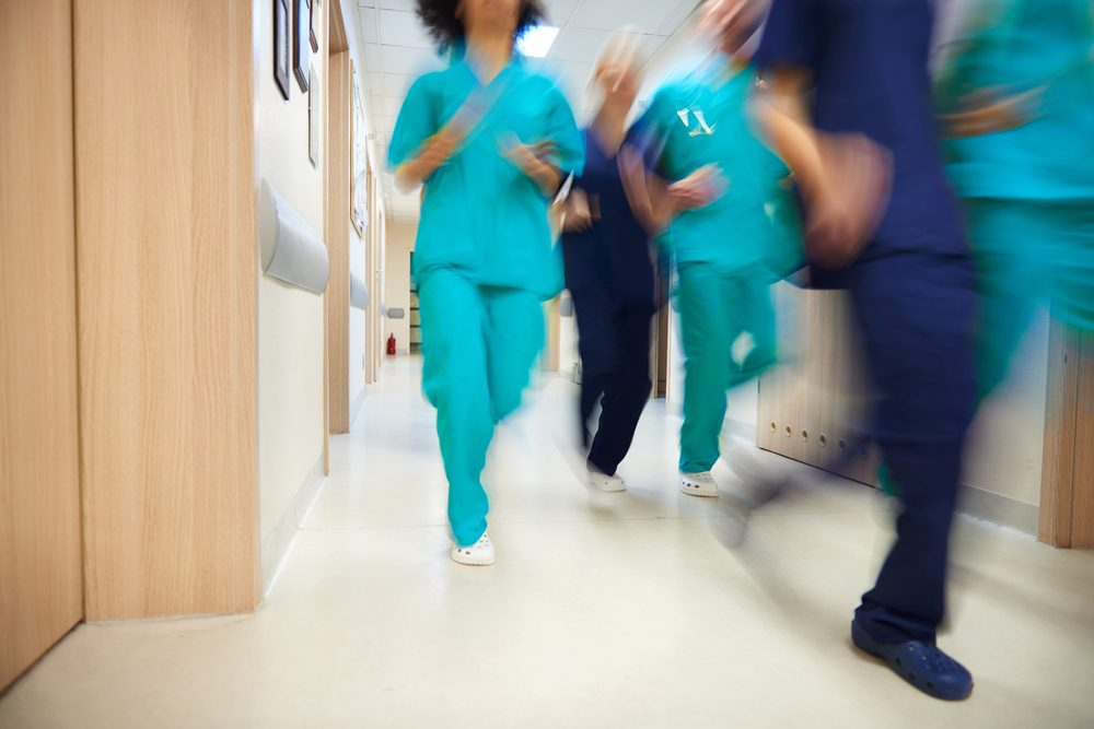 Informez-vous sur le protocole de contrôle pour la sécurité chirurgicale