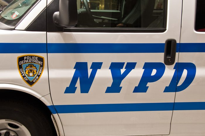 Le délit mineur d'infidélité à New York
