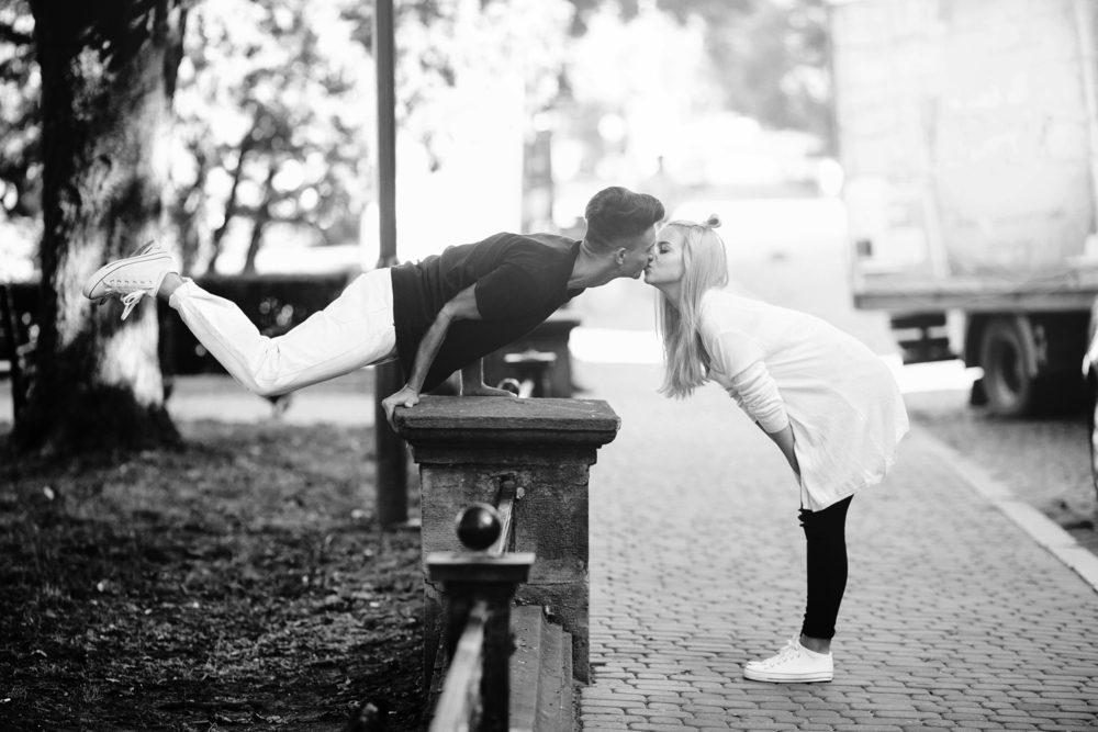 «Les adolescents tombent amoureux en un rien de temps»