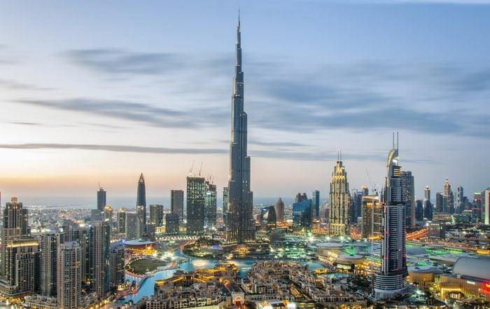 Défense de promener son chien en Arabie saoudite