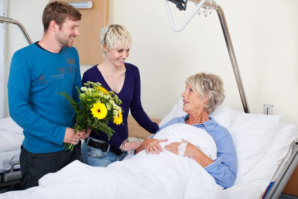 Infections nosocomiales: restez prudent