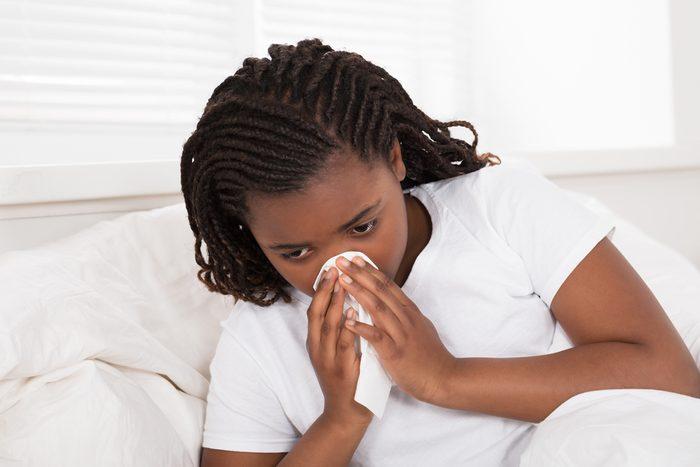 Vos probabilités de subir des blessures ou des infections