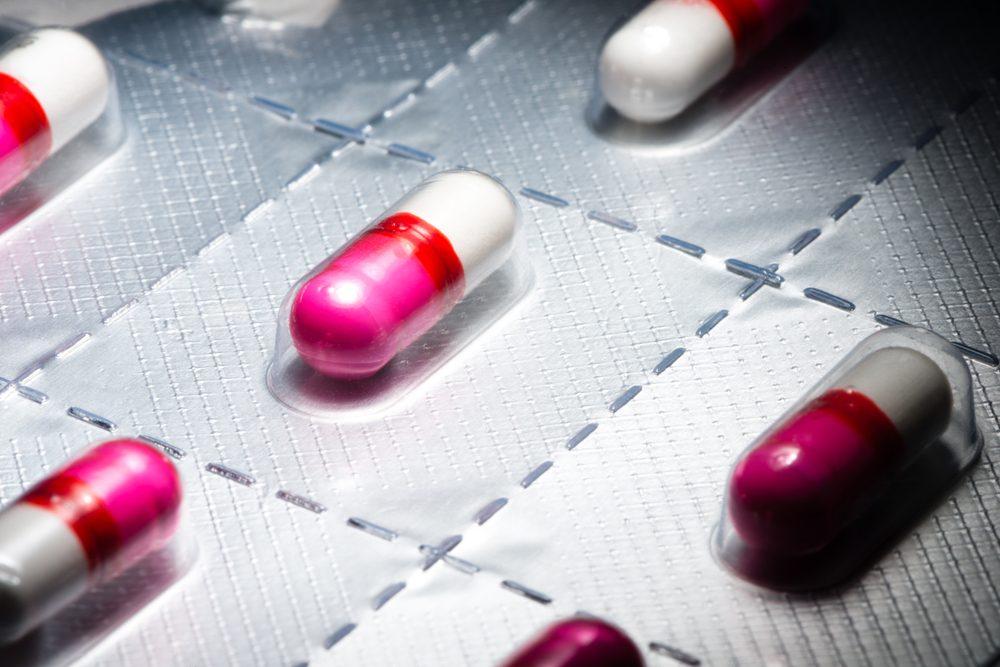 Faites des provisions de médicaments anti-allergies