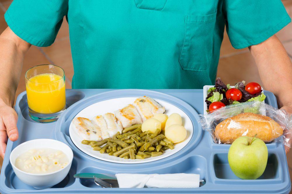 Détaillez vos besoins alimentaires