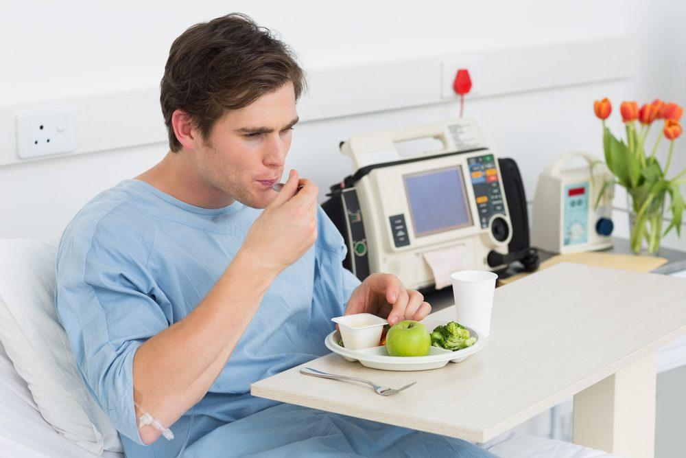 Communiquez vos préférences alimentaires