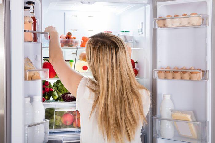 L'essentiel d'un réfrigérateur bien organisé