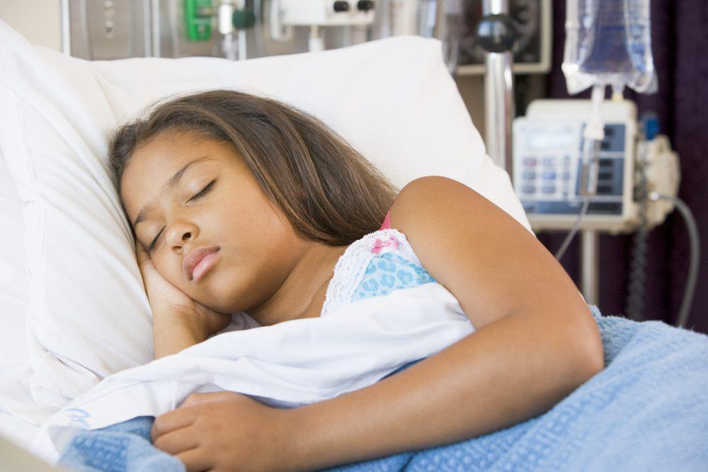 Accordez une grande importance à votre sommeil