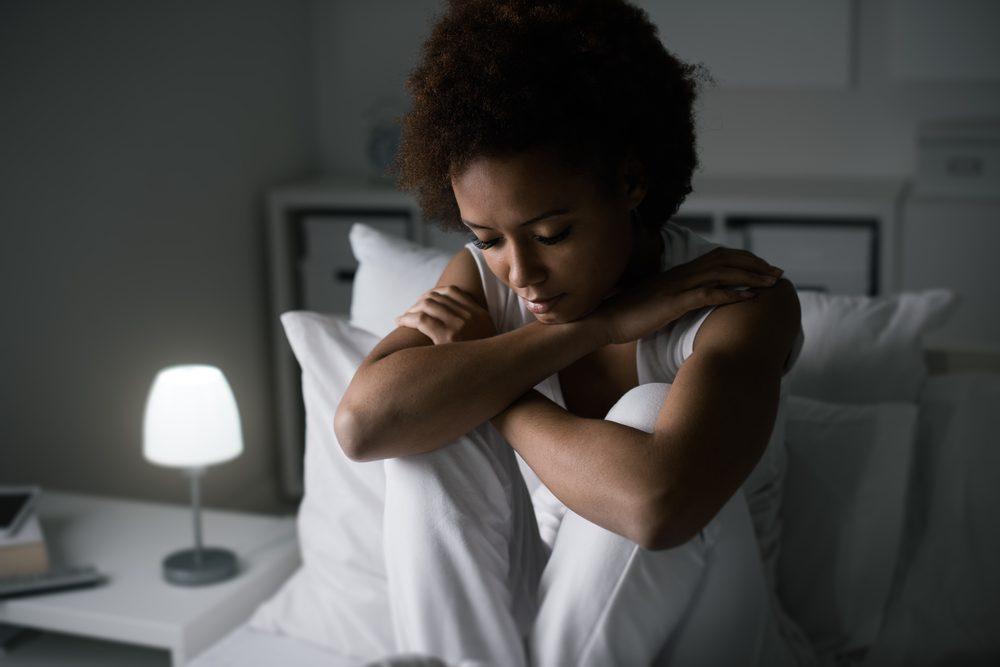 Santé mentale - L'insomnie