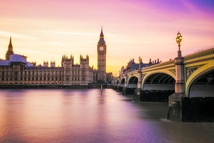 Le droit de mourir au parlement en Angleterre