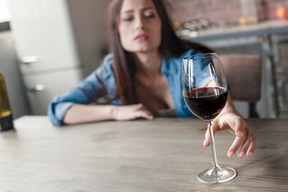 Santé mentale - Drogues et alcool