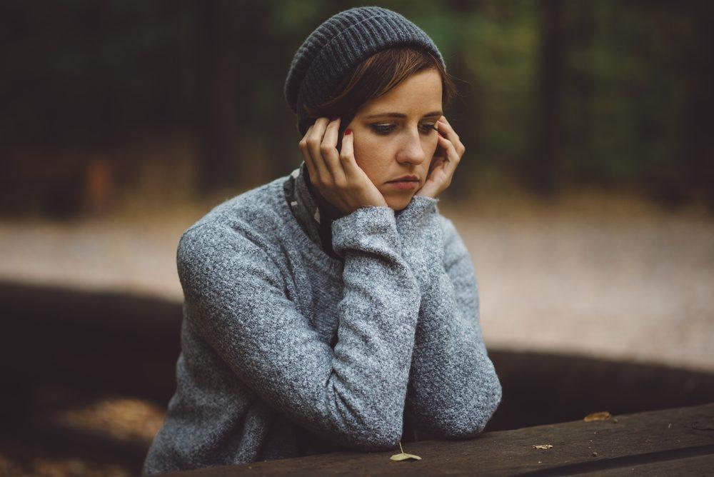 Santé mentale - Le repli sur soi