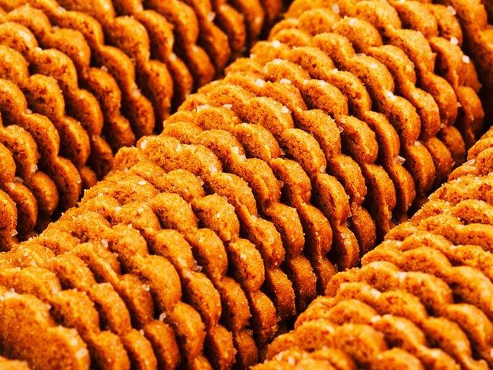 Les aliments préemballés sans gras sont des aliments à éviter.