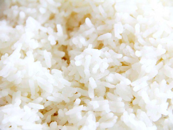 Les grains raffinés sont des aliments à éviter.