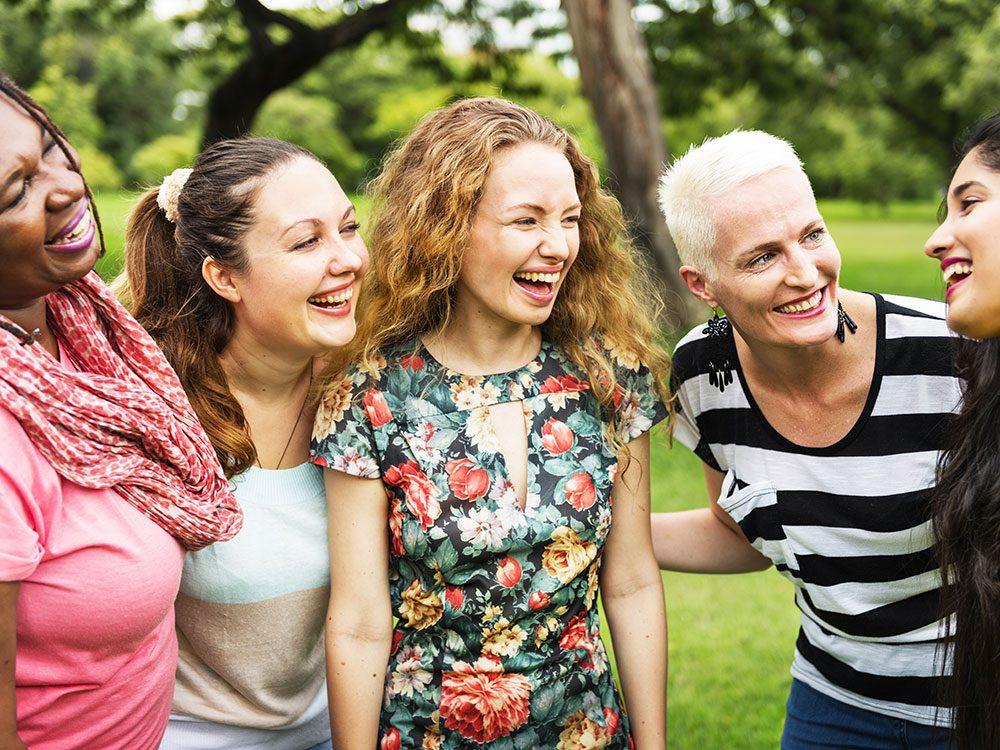 Traitement anticellulite: seules les femmes sont principalement touchées par la cellulite.
